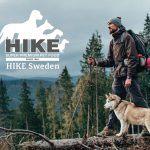 Hike-Sweden